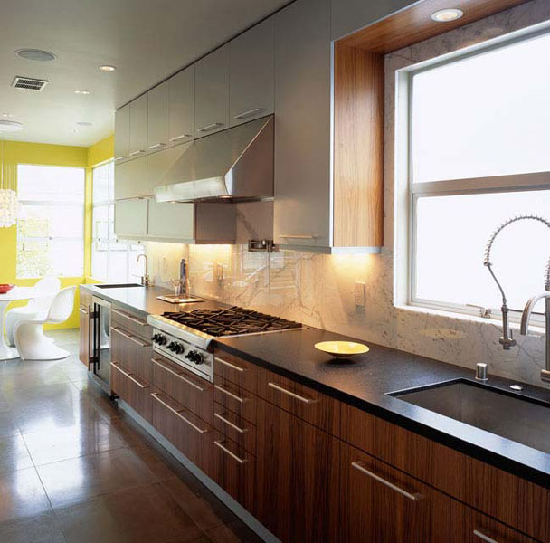 Modern Kitchen Remodeling Ideas: Konyhabútor, Bútorasztalos Képek