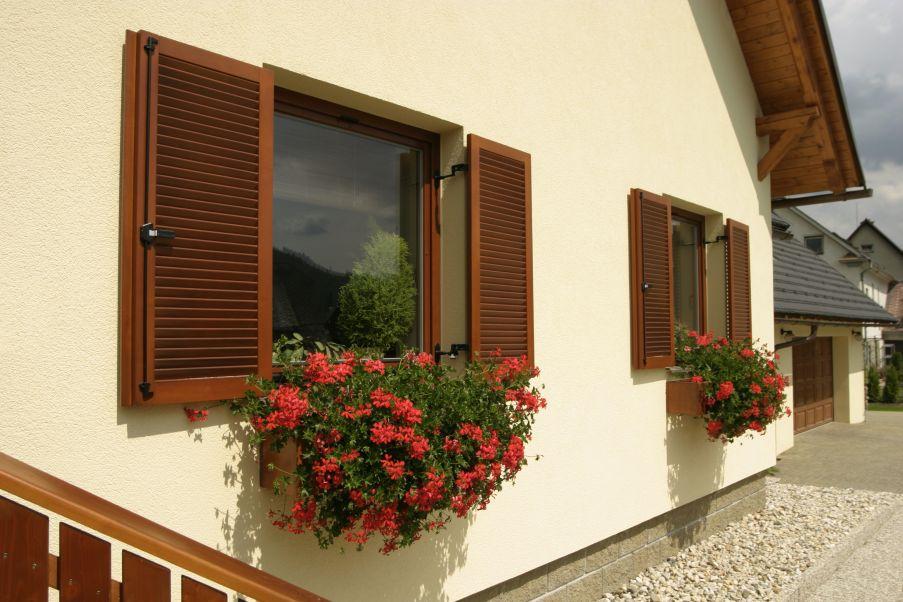 Fa ablakok galéria - Szeged